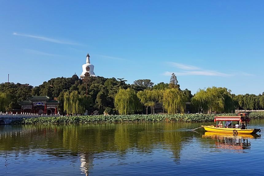 Parque Público Beihai