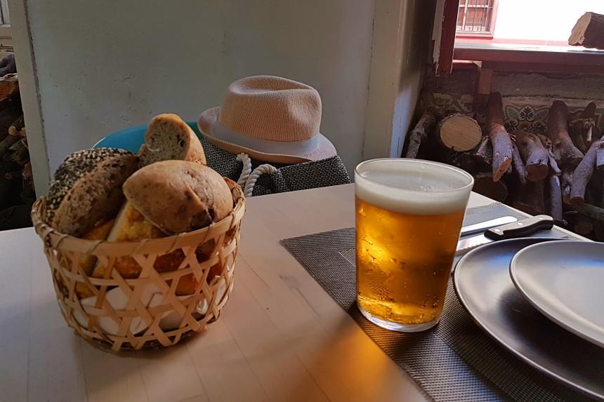 Restaurante Afuego en La Laguna