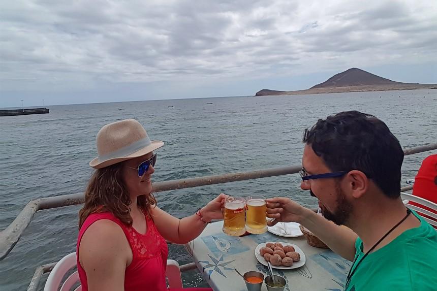 donde comer comida tradicional en Tenerife