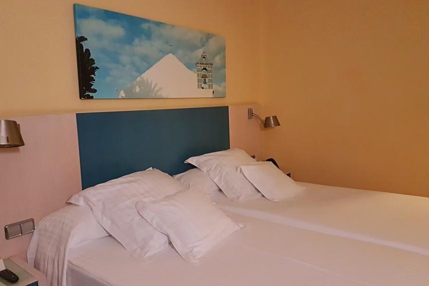 donde dormir en Tenerife Sur