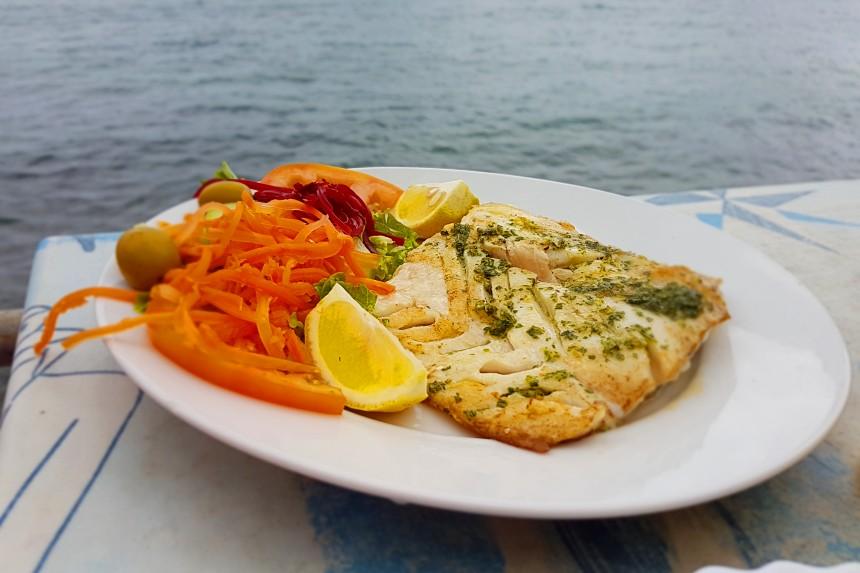 pescado típico de Tenerife