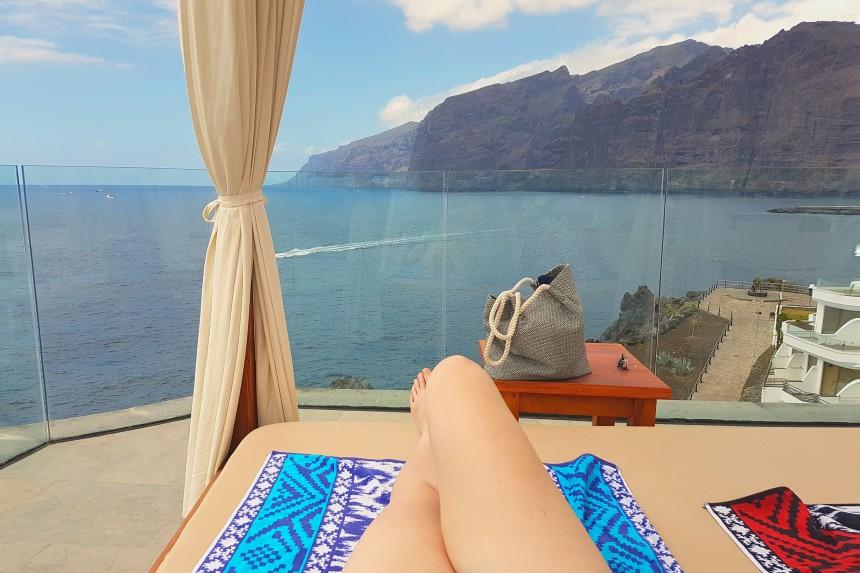 postureo en Tenerife