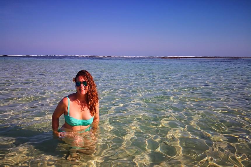 Playa de Pandawa