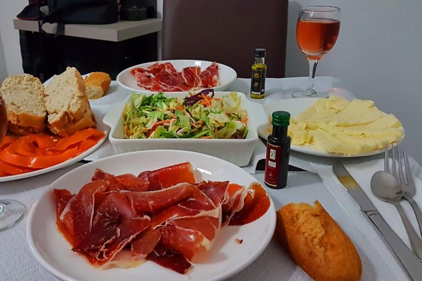 cena de nochevieja en Toulouse
