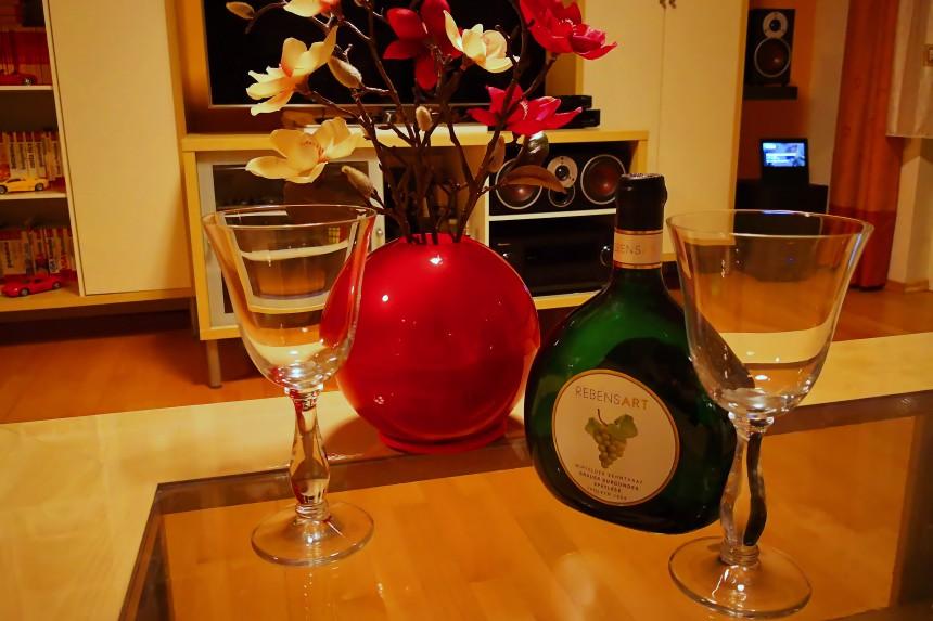vino de Franconia