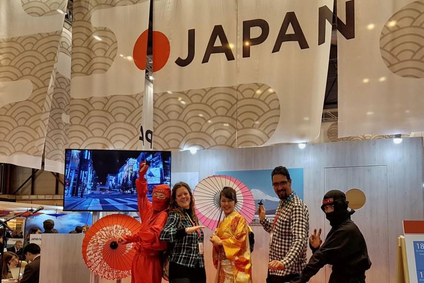mapaymochila rumbo a Japón
