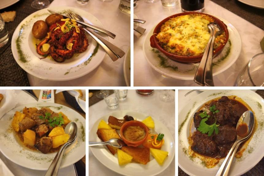 Dónde comer en Monsaraz