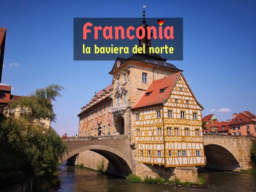 Turismo en Franconia