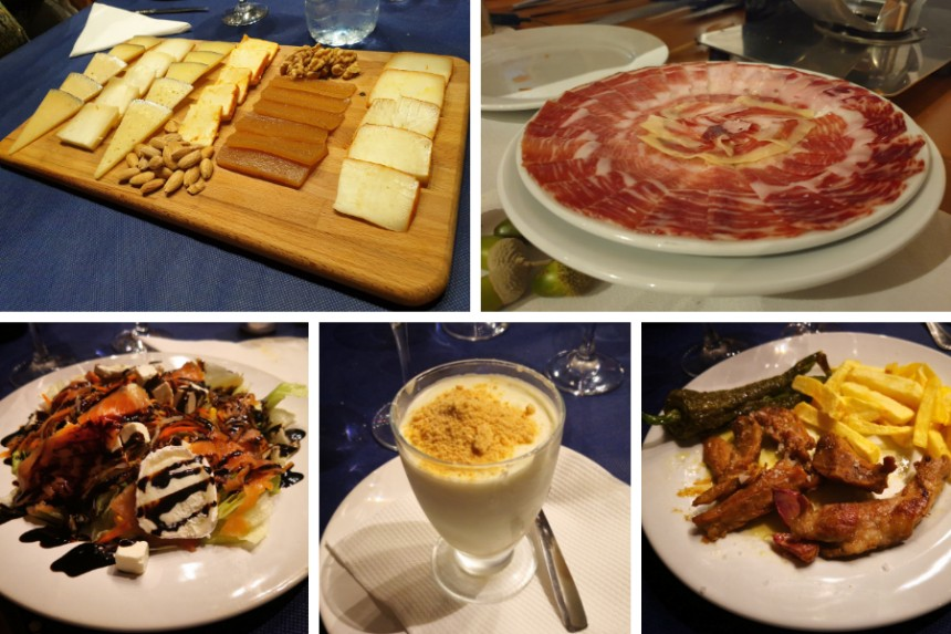 Dónde comer en el Embarcadero de Villareal