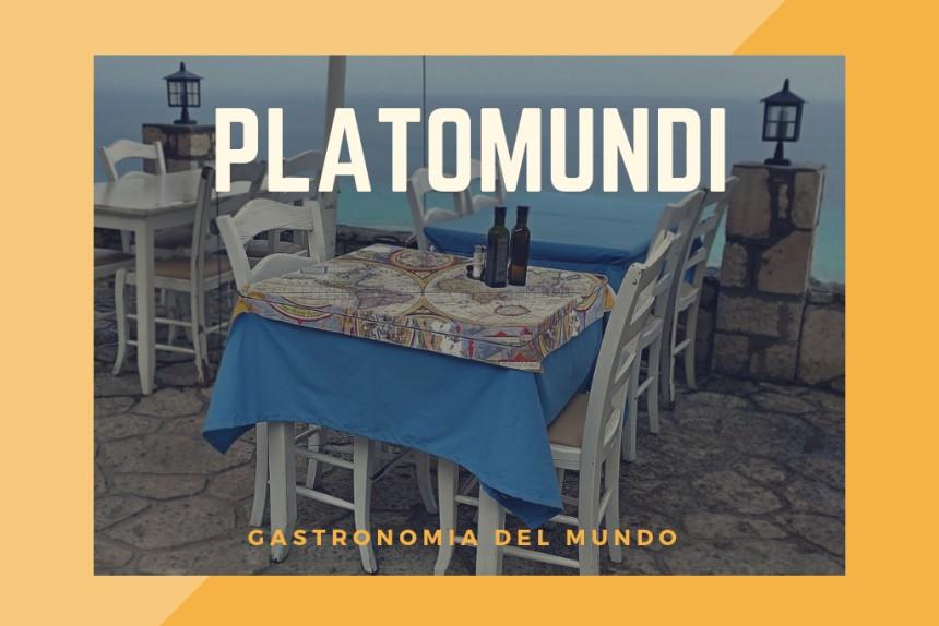 turismo gastronómico - Platomundi