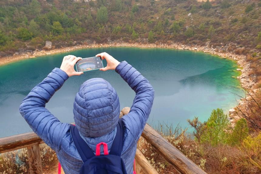 Laguna del Tejo