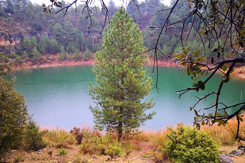 Monumento Natural de las Lagunas de Cañada del Hoyo
