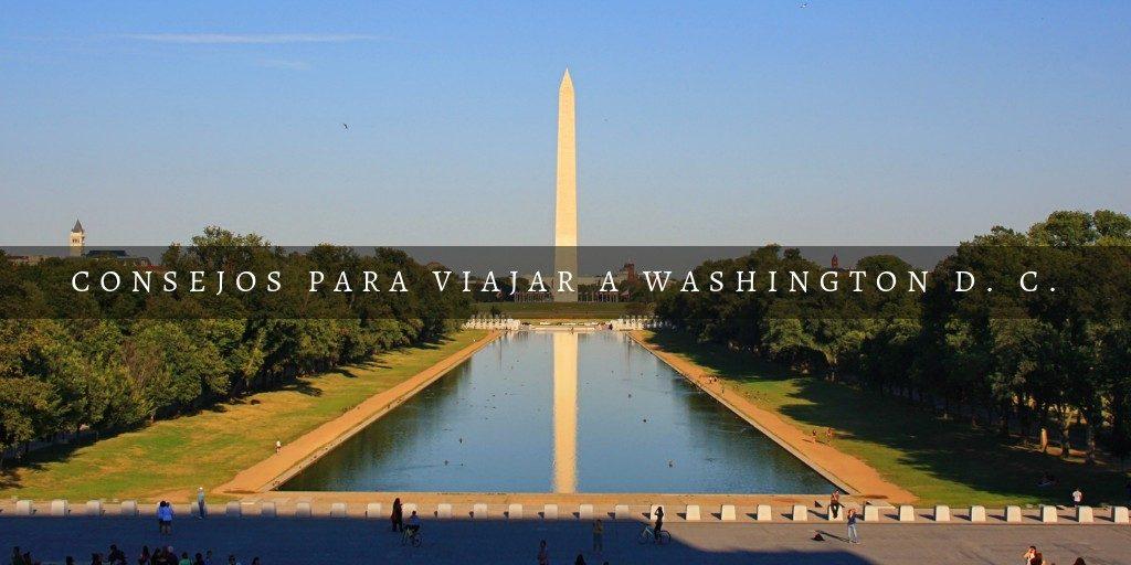 Viajar a Washington D.C.