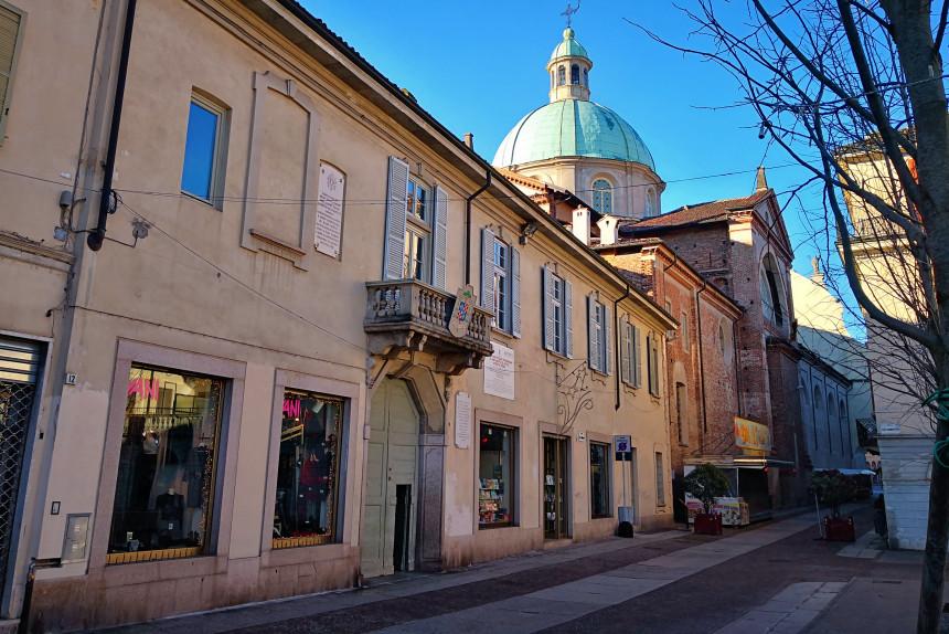Museo del Tesoro de la Catedral de Vigevano