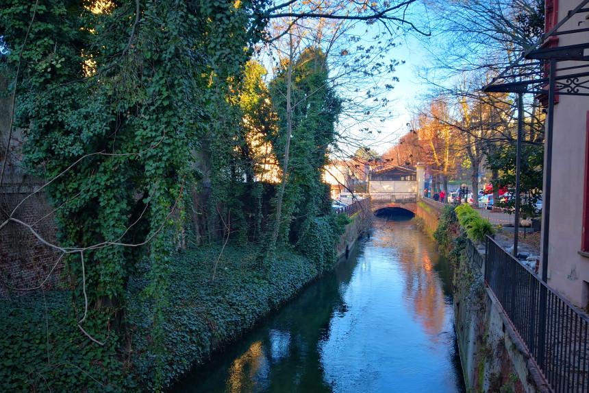 canales de Vigevano