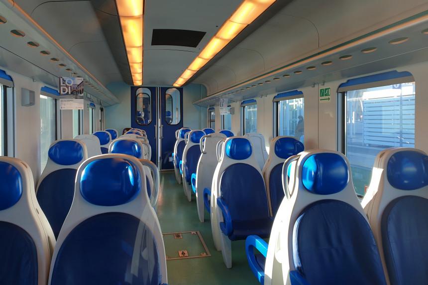 como llevar a Vigevano en tren