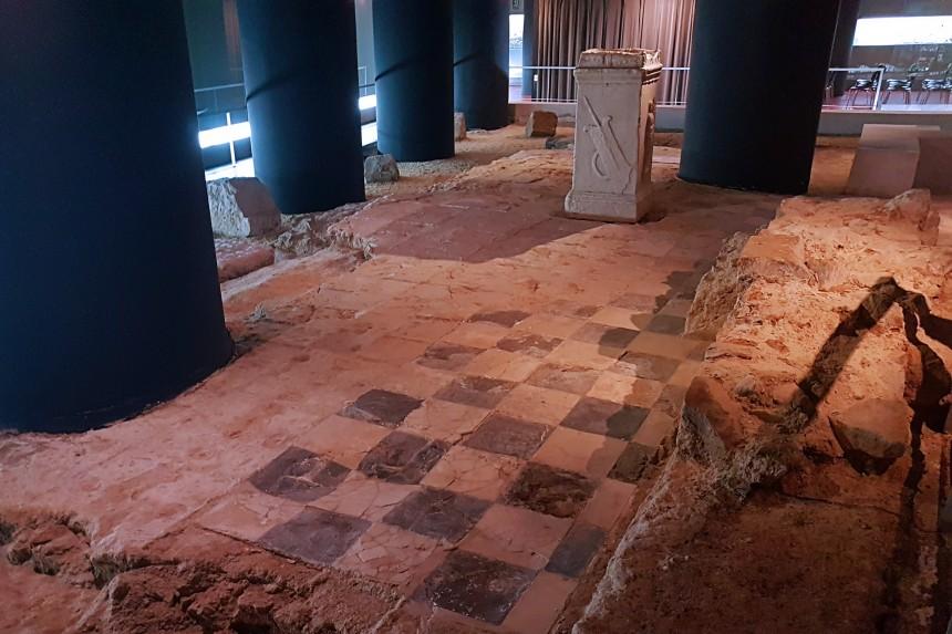 Augusteum de Cartagena