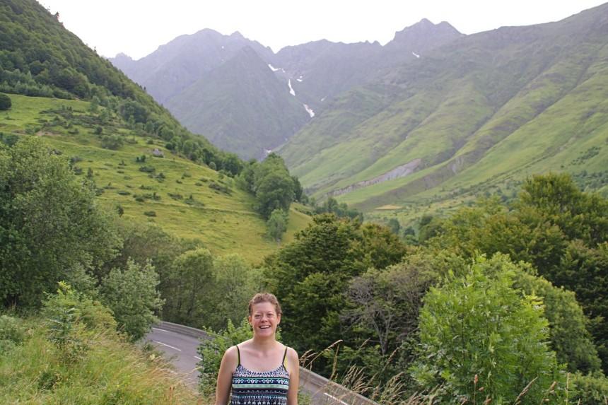 Pirineos en verano