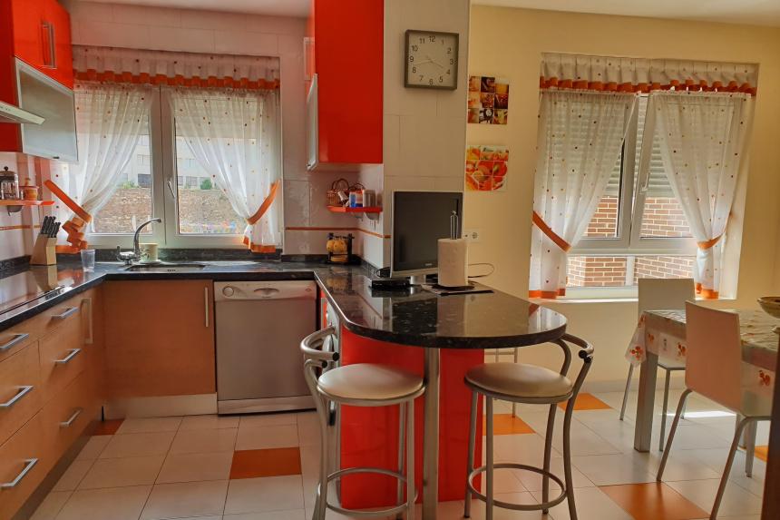 intercambio de casas en Astorga