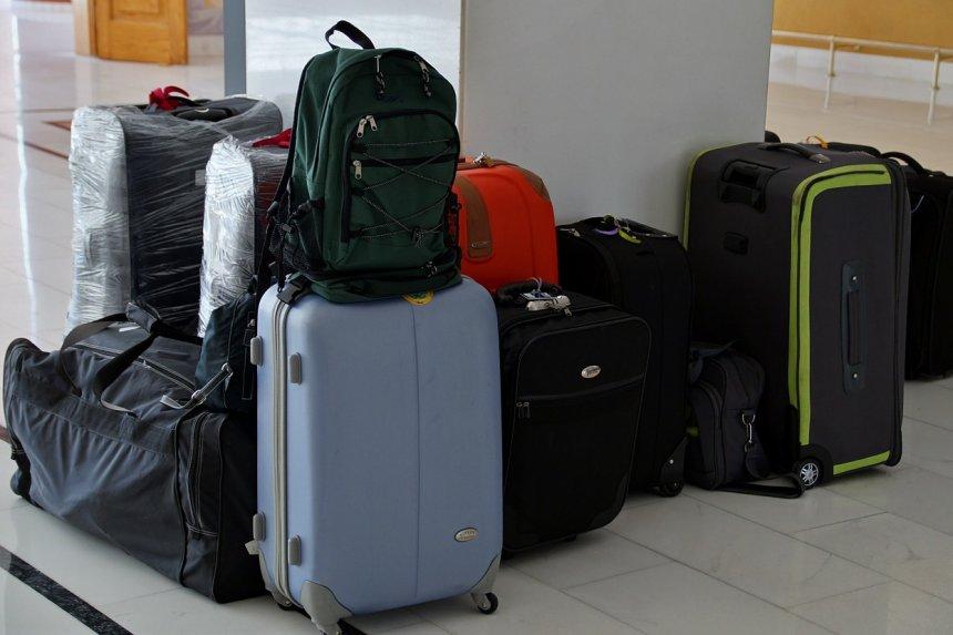 consejos paa viajar a Riviera Maya con el equipaje justo