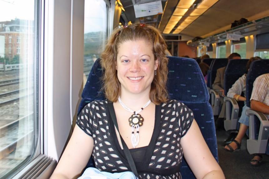 como llegar a Gante en tren desde Bruselas