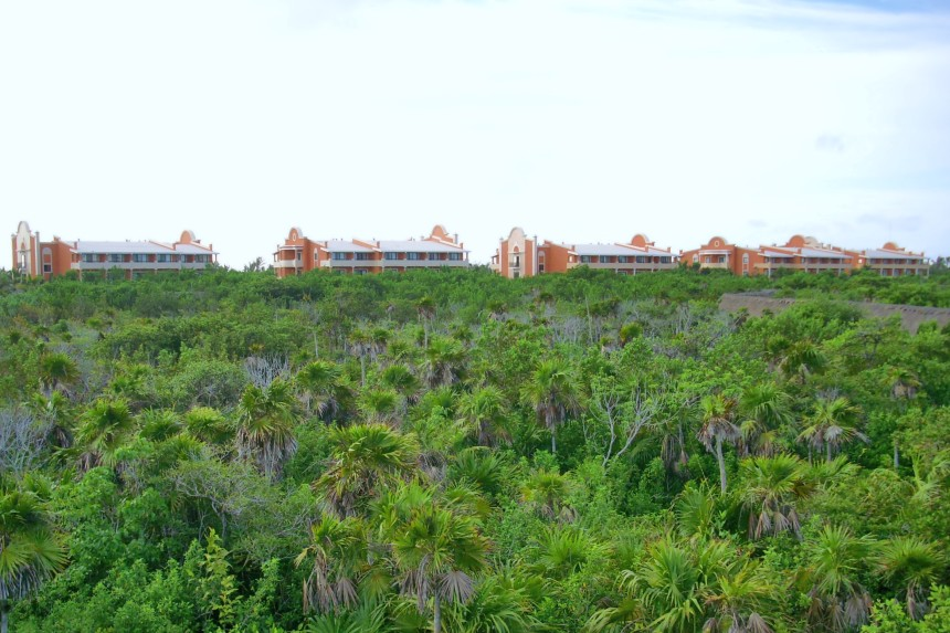hoteles en Riviera Maya