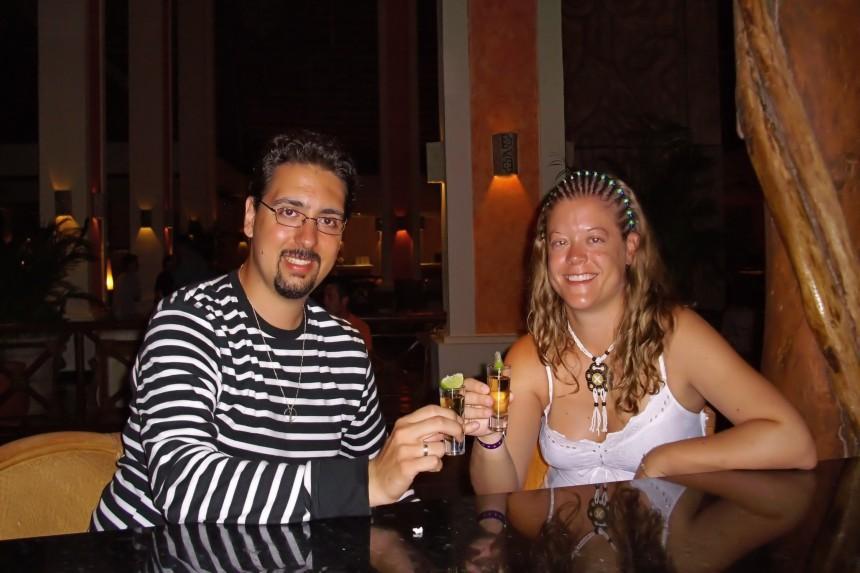 mapaymochila y sus consejos para viajar a Riviera Maya
