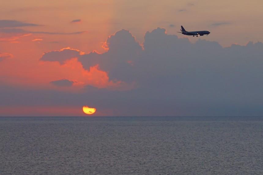 vuelos a Riviera Maya