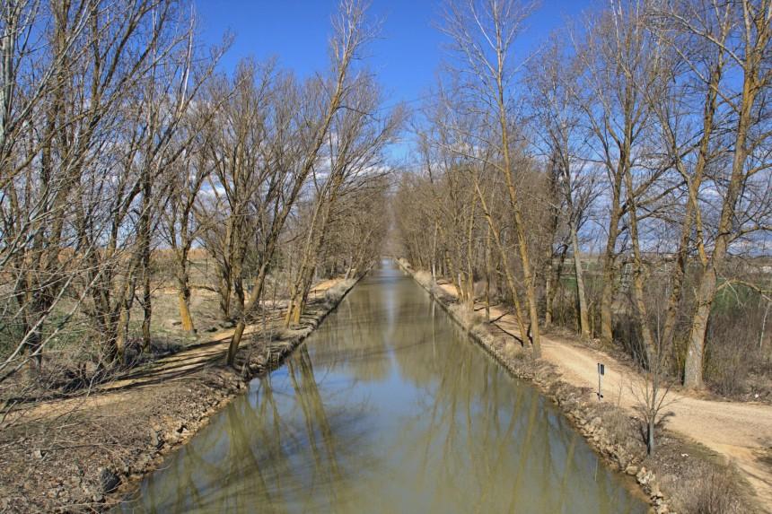 Canal de Campos