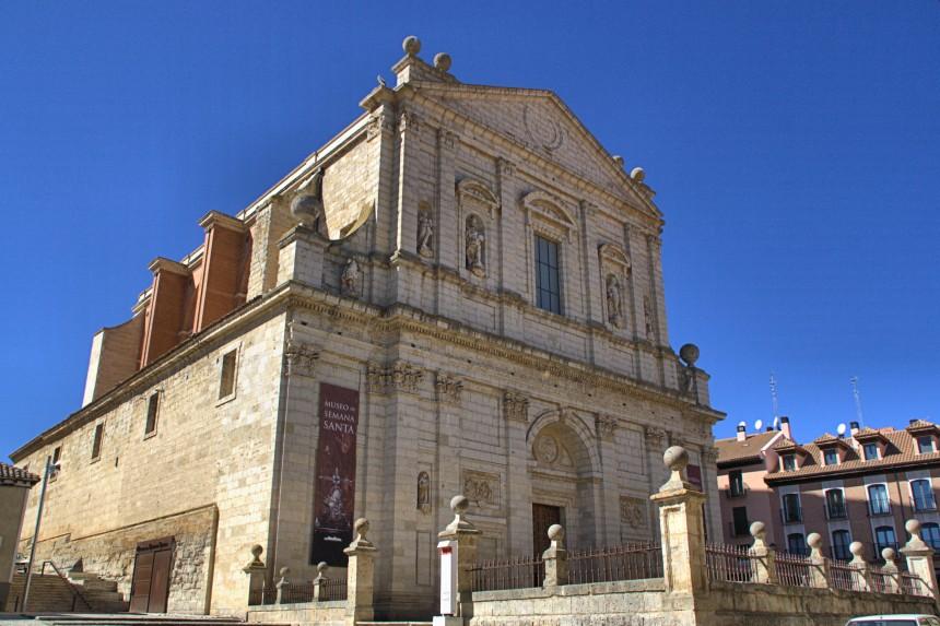 Museo de la Semana Santa de Medina de Rioseco