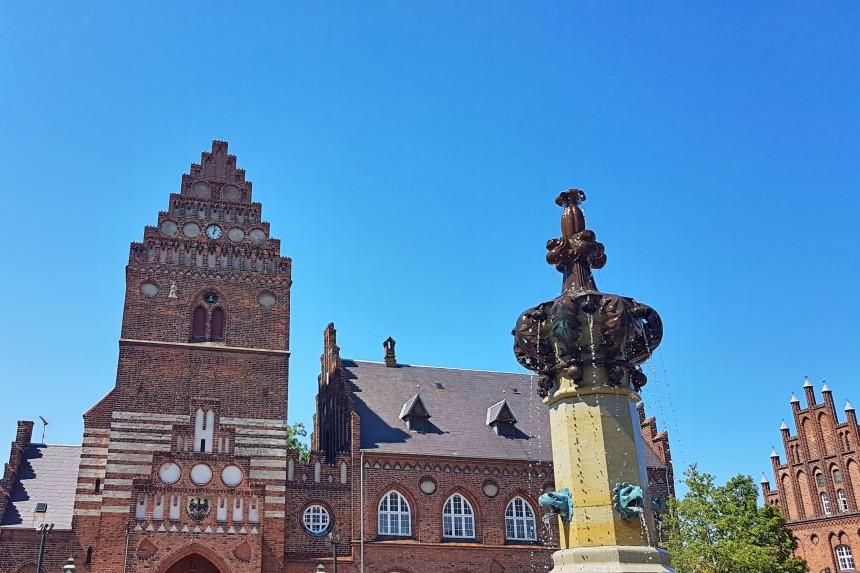 Roskilde Rådhus