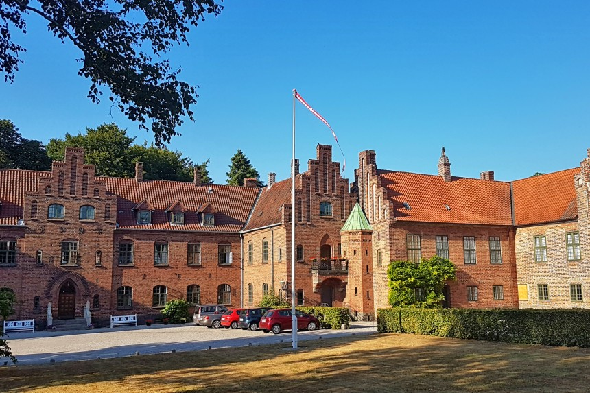 Roskildekloster