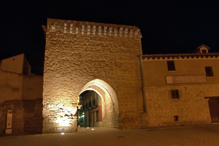 Puerta de Ajújar