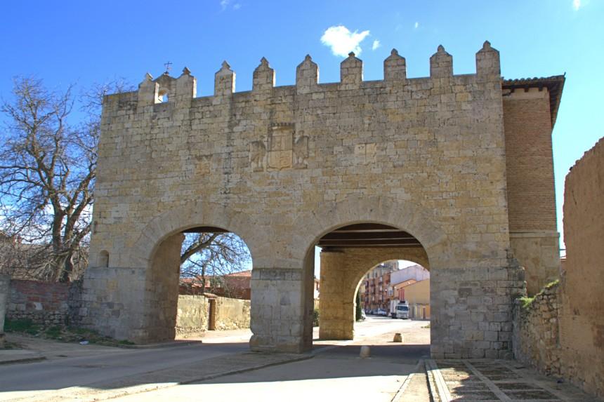 Puerta de San Sebastián