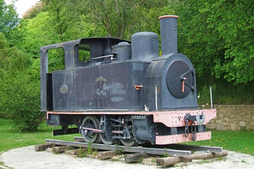 tren burra