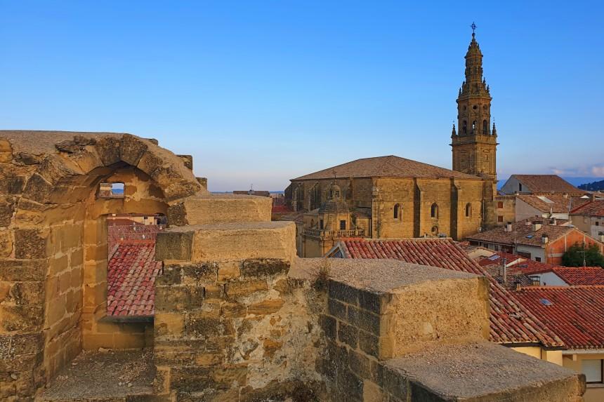 Briones, uno de los Pueblos más Bonitos de España