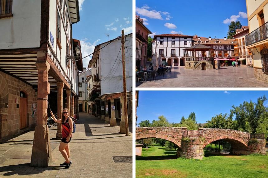 Ezcaray, la primera villa turística de La Rioja