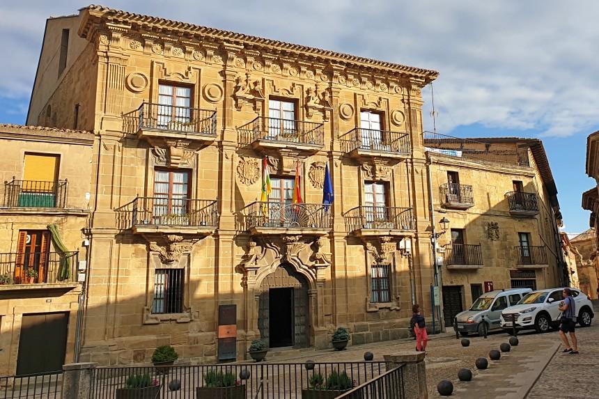 Ayuntamiento de Briones