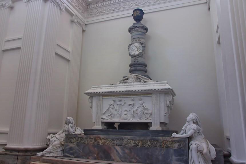 Capilla de Federico V