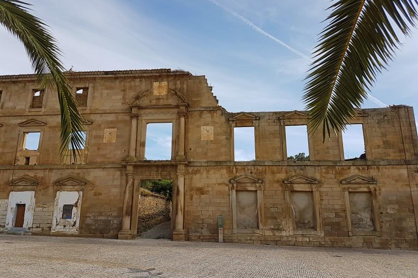 Palacio de los Roco-Campofrío