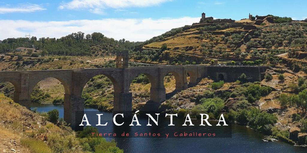 Que ver en Alcántara