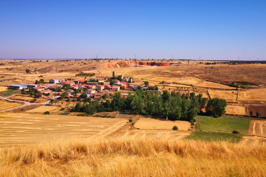 Torresaviñán
