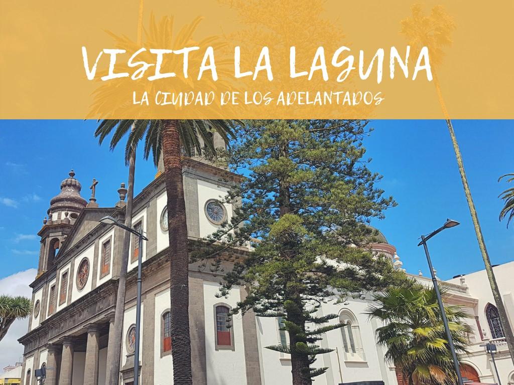 visita La Laguna en Tenerife