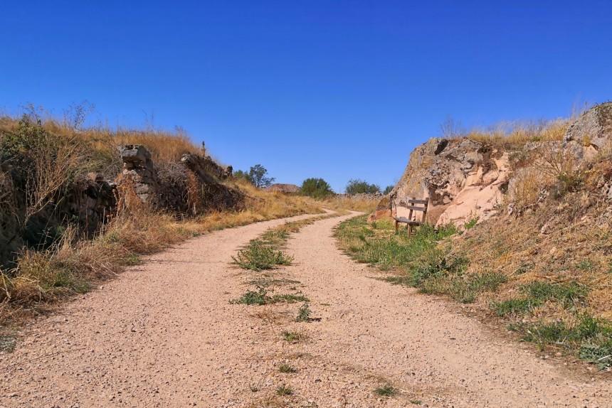 Cañada Real Soriana