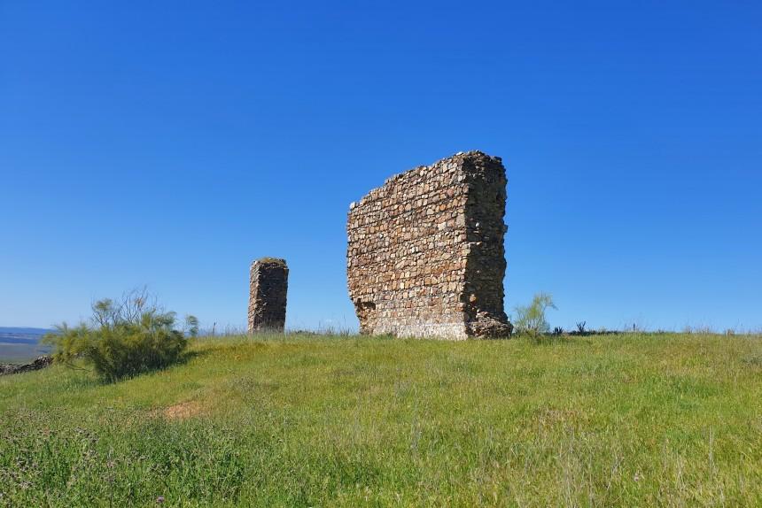 Castillo de Siruela