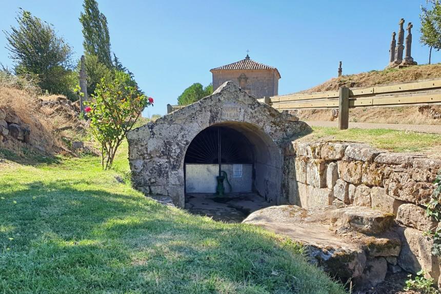 Fuente Vieja de Romanillos