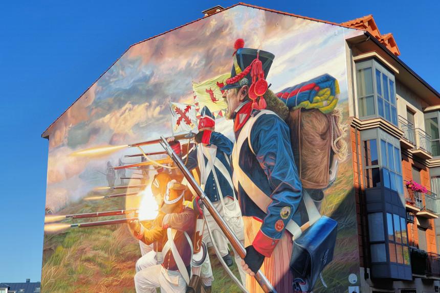 Guerra de la Independencia en Astorga