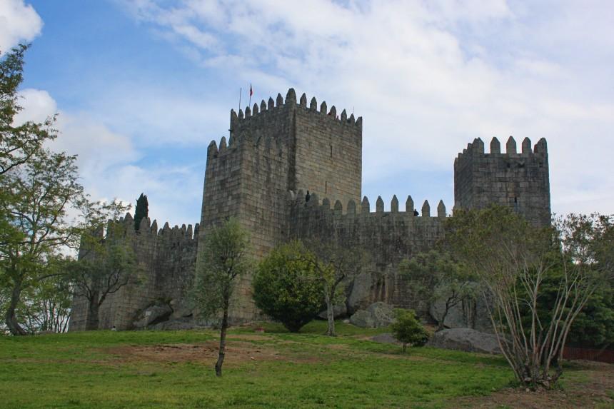 Castillo de Guimarães