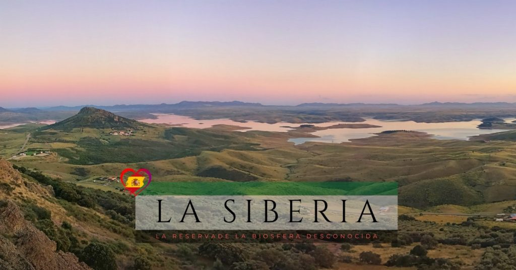 La Siberia Extremeña