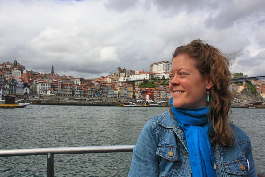 consejos para viajar a Oporto por mapaymochila